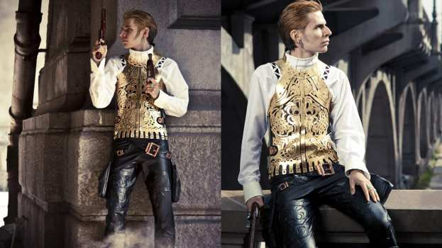 Balthier - Final Fantasy XII