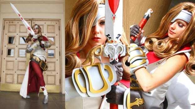 Beatrix - Final Fantasy IX