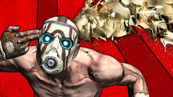 Borderlands, Video Game