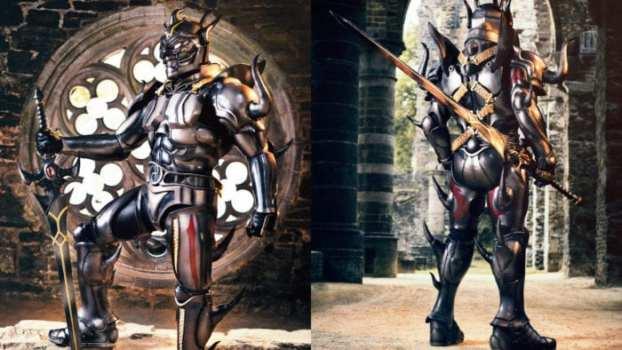 Dark Knight Cecil - Final Fantasy IV