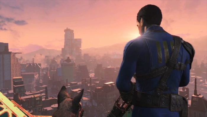 fallout 4, mod support