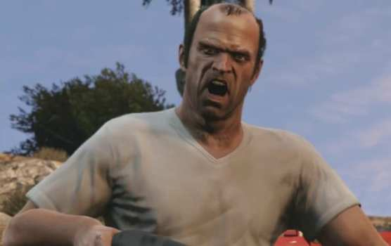 Trevor Phillips (Grand Theft Auto V)