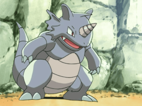 Ground: Rhydon