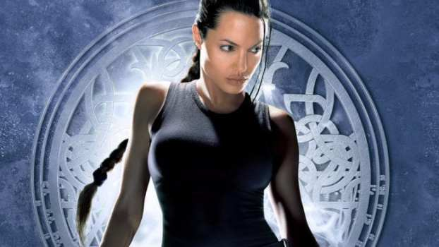 Lara Croft: Tomb Raider - 2001