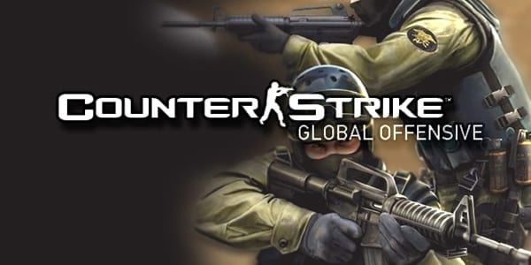 5) Counter-Strike Global Offensive - 11.5 Million Monthly Players