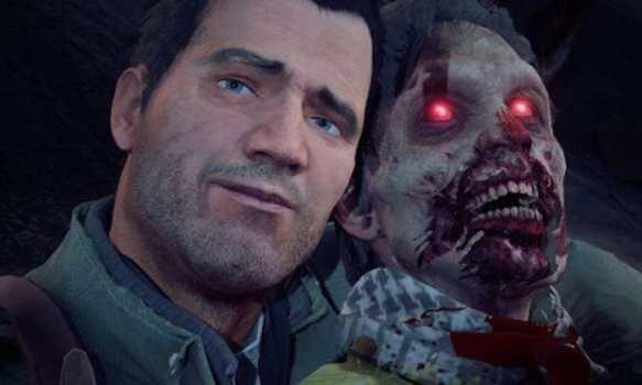 Dead Rising 4 (PS4/Xbox One/PC) - Dec. 6