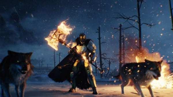 Destiny Rise of Iron, best destiny expansions