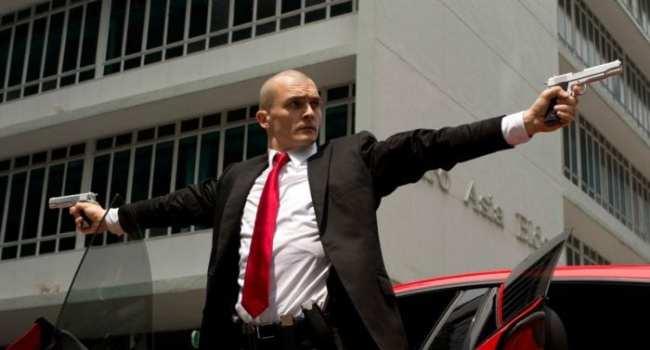 Hitman: Agent 47 - 2015