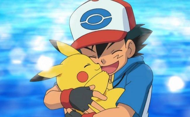 Pokemon. arceus, GO pikachu
