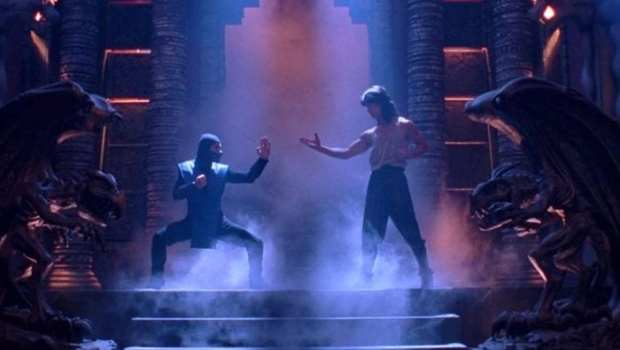 Mortal Kombat - 1995