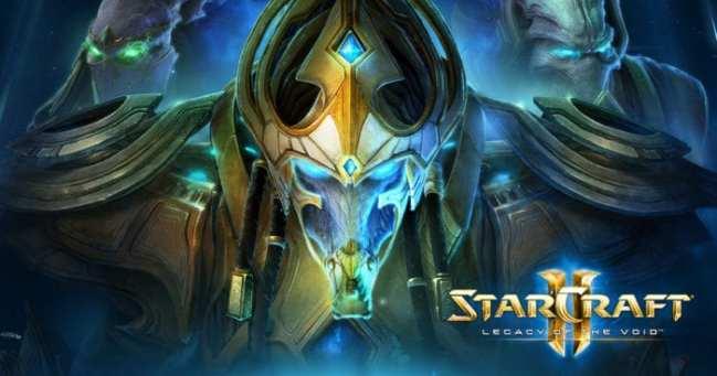 #5 StarCraft II