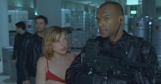 Resident Evil - 2002
