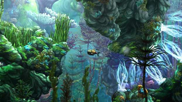 9. Song of the Deep