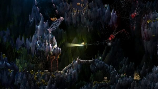 Song of the Deep, Insomniac, review