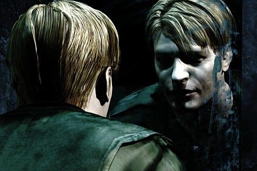James Sunderland (Silent Hill)
