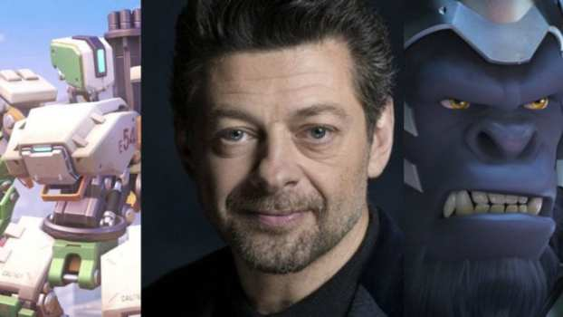 Andy Serkis as Bastion and Winston