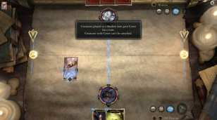 Elder Scrolls Legends, Shadow Lane
