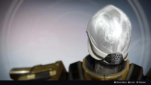 Empryean Bellicose - Helmet