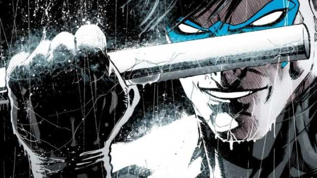 Although He's Typically Associated With Batman, Which Superhero Does Nightwing's Name Stem From?