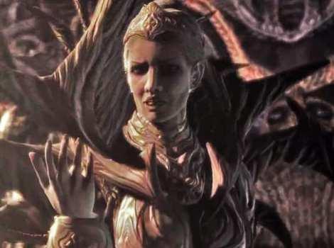 Queen Myrrah