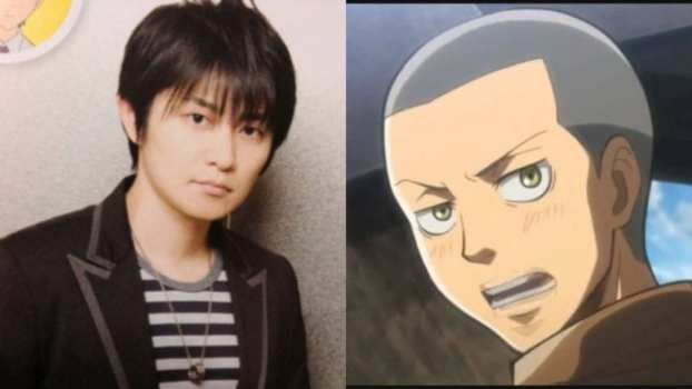 Hiro Shimono as Connie Springer