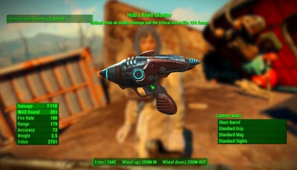 Fallout 4 Nuka-World: How to Get All New Legendary & Unique