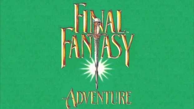 19) Final Fantasy Adventure