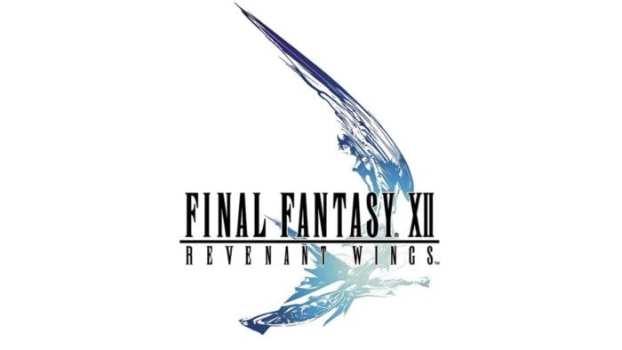 10) Final Fantasy XII: Revenant Wings