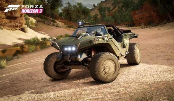Forza Horizon 3 (Xbox One/PC) - Sept. 27