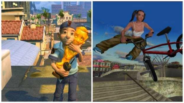 Leisure Suit Larry: Box Office Bust vs. BMX XXX
