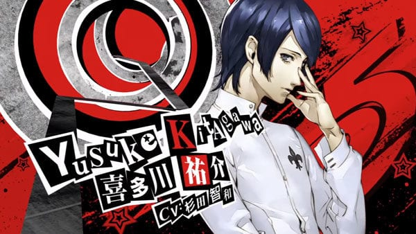 persona 5 yusuke