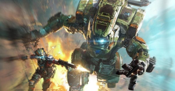 Titanfall 2, releases, october 2016