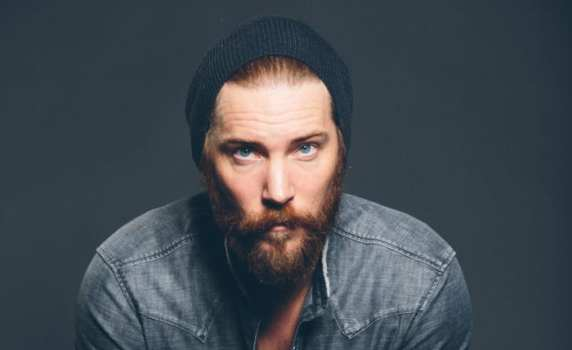 Troy Baker - Joel (The Last Of Us)