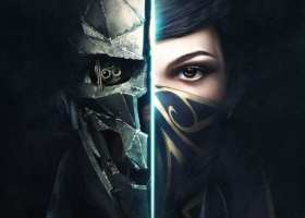 dishonored 2, update