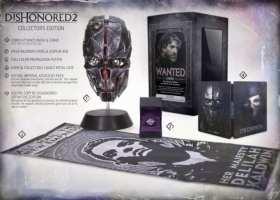 dishonored 2, update