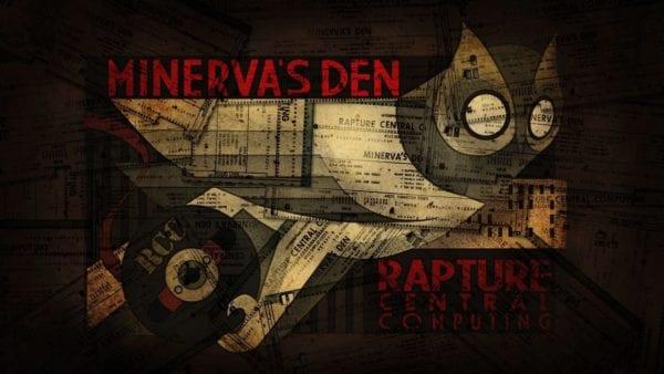 Minerva's Den BioShock