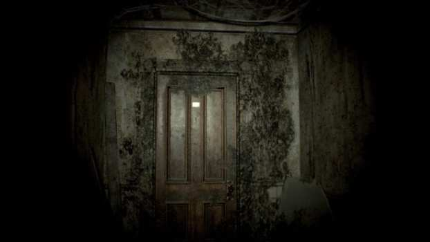Resident Evil 7 Got an Updated Twilight Demo