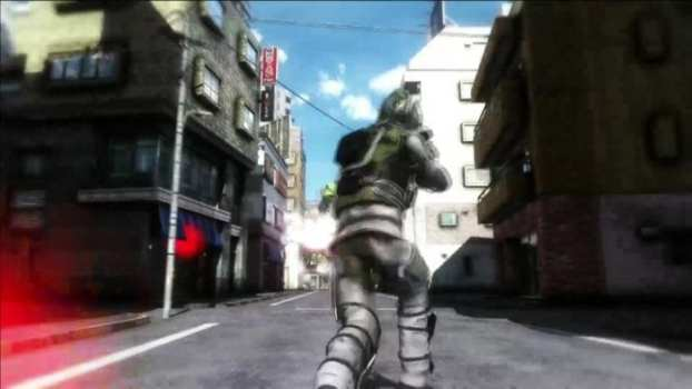 Earth Defense Force 5 gets announced