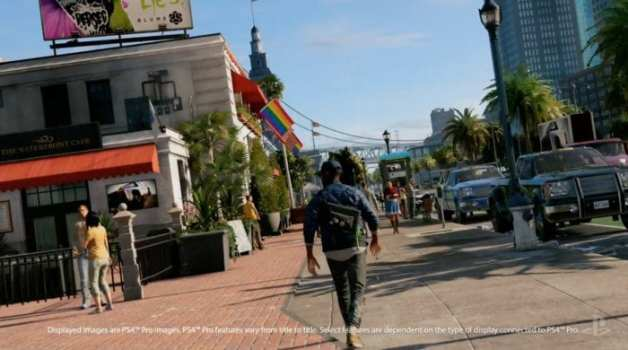 Watch Dogs 2 reveals its bad guy
