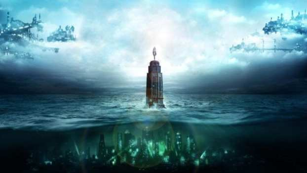 The BioShock Remasters on PC Are Having a Few Technical Difficulties