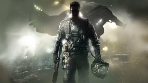 Call of Duty: Infinite Warfare (Xbox One, PS4, PC)