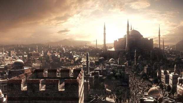 Civilization 6. (Stone Age – Present)