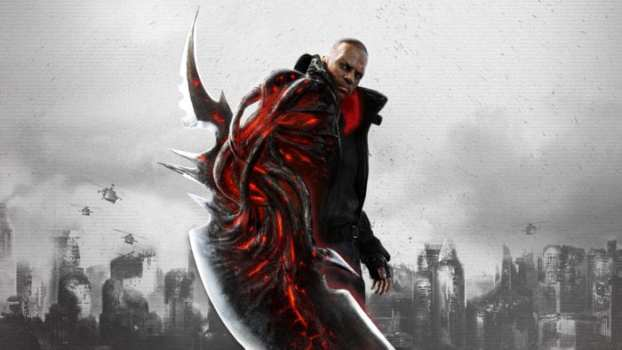 Prototype 2 (PS3/PS4)