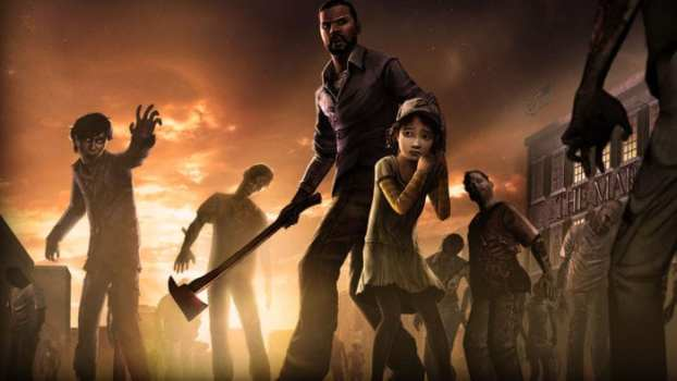 The Walking Dead: Season One (PS3/PS4/PS Vita)