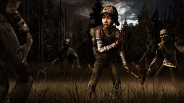 The Walking Dead: Season Two (PS3/PS4/PS Vita)