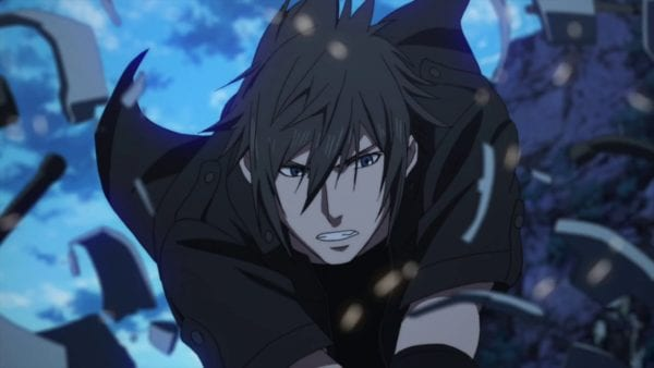 Noctis, Final Fantasy XV
