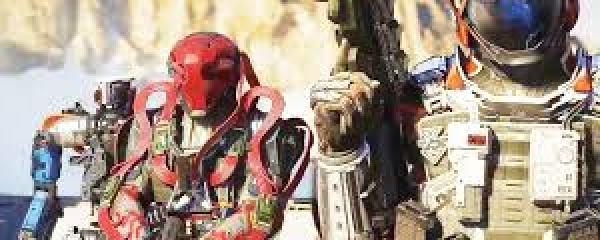 call of duty, infinite warfare, ps4