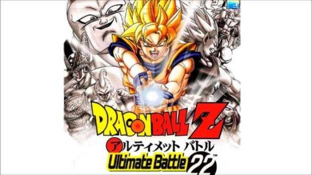 38. Dragon Ball Z: Ultimate Battle 22 (PS1)