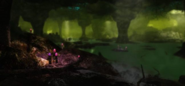 EasierRider's Dungeon Pack