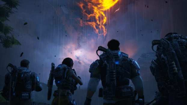 Gears of War 4 (Xbox One and PC)